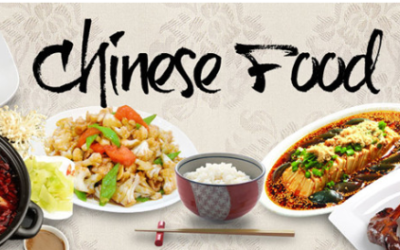 Popular Chinese Cuisine